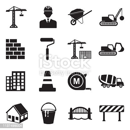 Job, Tools, Work, Building