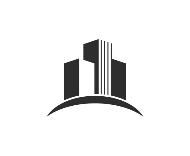 Bausymbol – Vektorgrafik