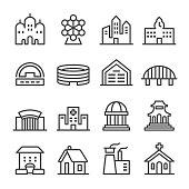 Building, city, building exterior, architecture,