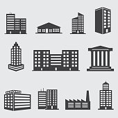 Building Icons