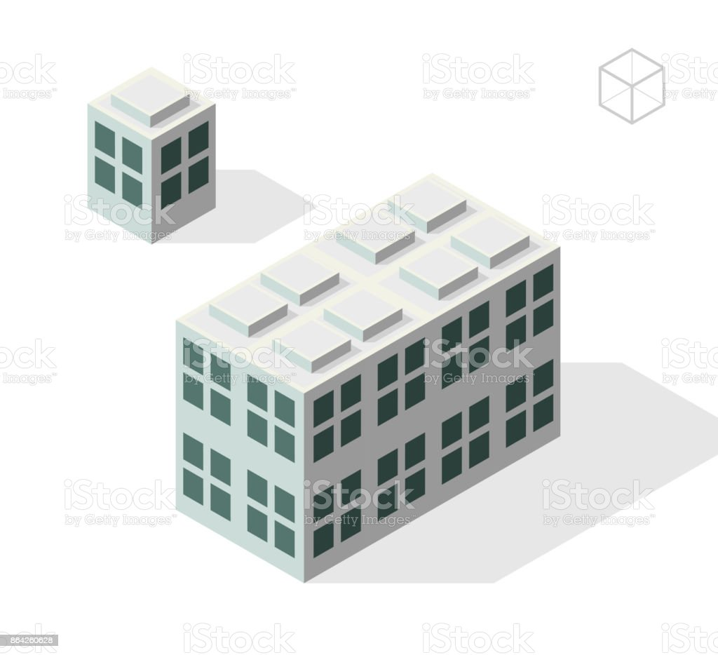 Building royalty-free building stock vector art & more images of abstract