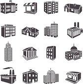 3D Buildings