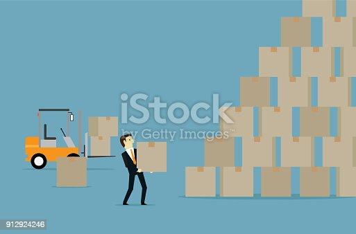452598975 istock photo Builds many stock 912924246