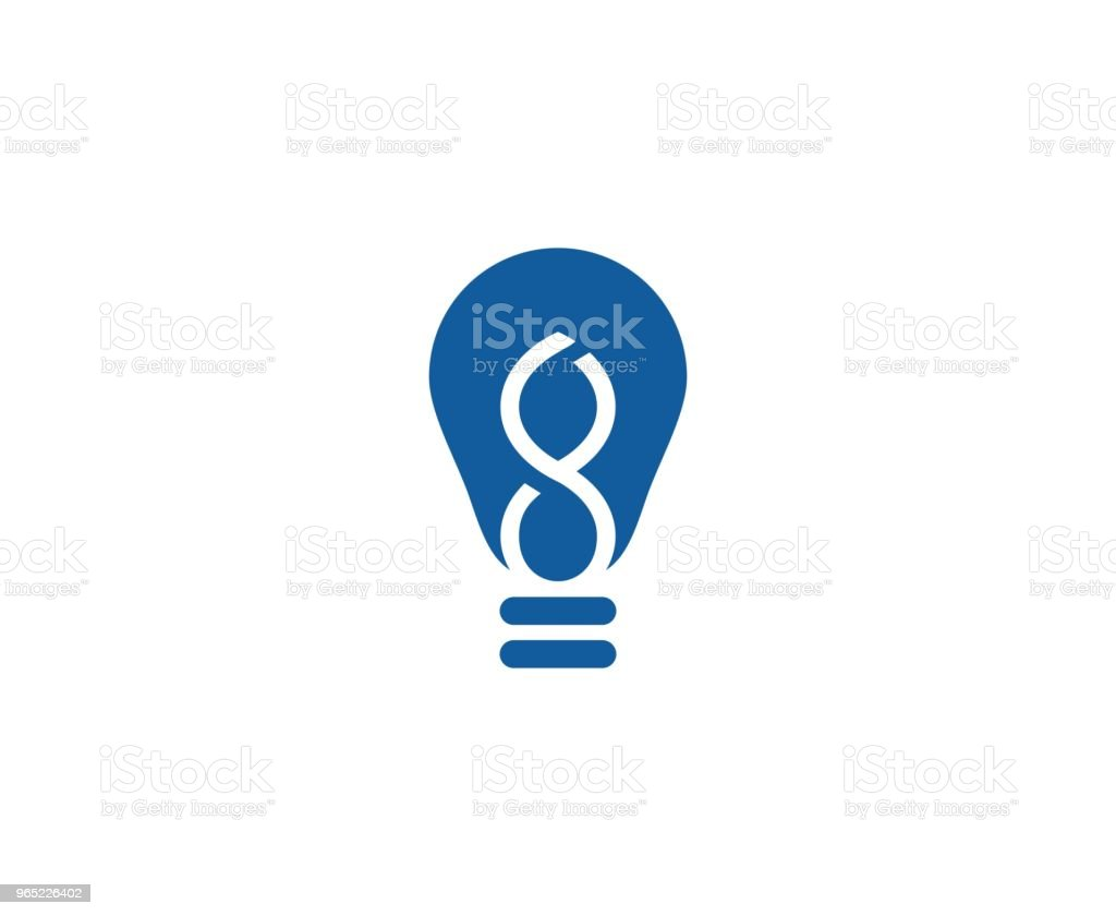 Bulb icon royalty-free bulb icon stock vector art & more images of abstract