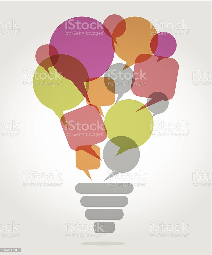 bulb lamp concept royalty-free bulb lamp concept stock vector art & more images of achievement
