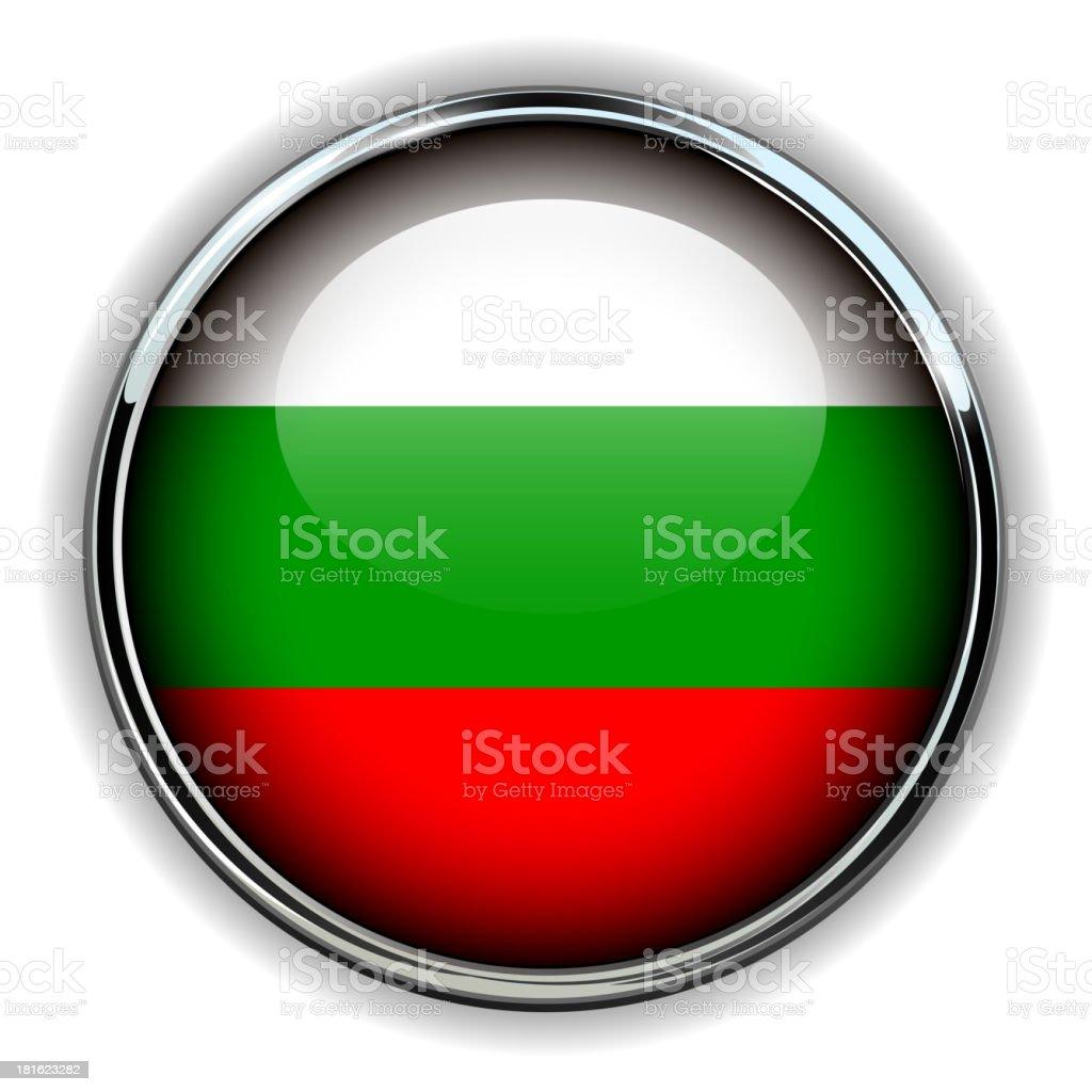 Bulgaria button royalty-free stock vector art