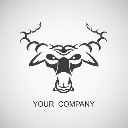 bull emblem