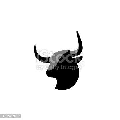 Bull Logo Design Inspiration