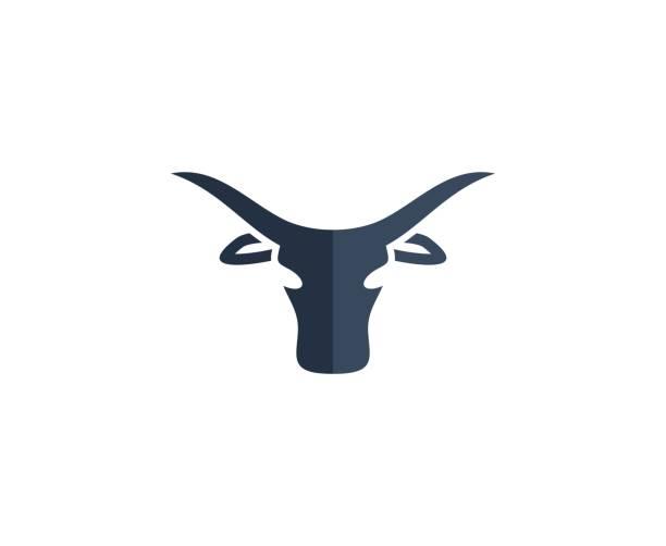 Bull-Logo – Vektorgrafik