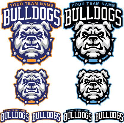 Bulldog Sports Kit
