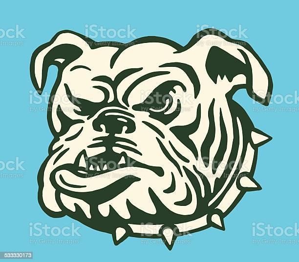Bulldog with spiked collar vector id533330173?b=1&k=6&m=533330173&s=612x612&h=yd7bxfq8h im3 gwt5fgpdq02 4q887jh28jxi5bfpo=