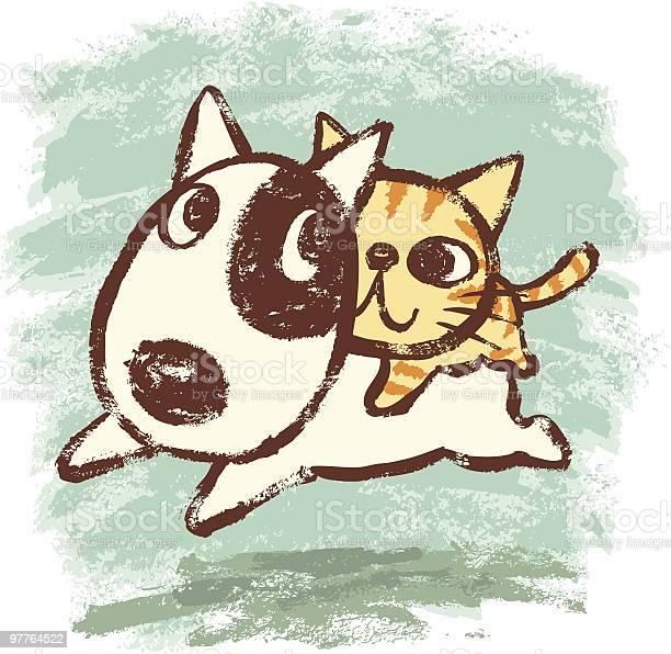 Bullterrier and kitten vector id97764522?b=1&k=6&m=97764522&s=612x612&h=y3lwsunedbnbbj0u8wawqu ounjirbv0ksm0rkvegve=