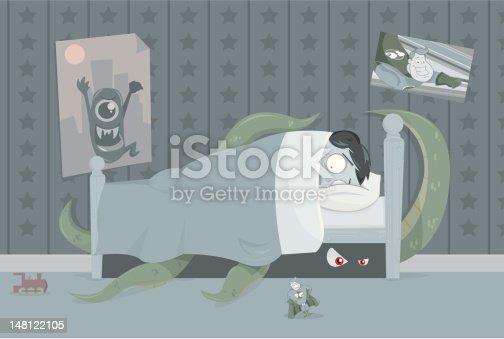 istock Bump in the Night 148122105