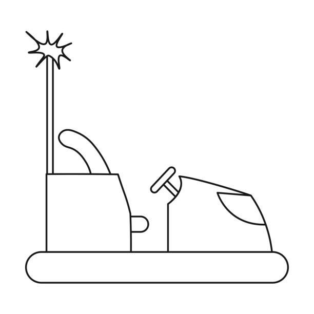 botsauto illustraties en vectorbeelden istock