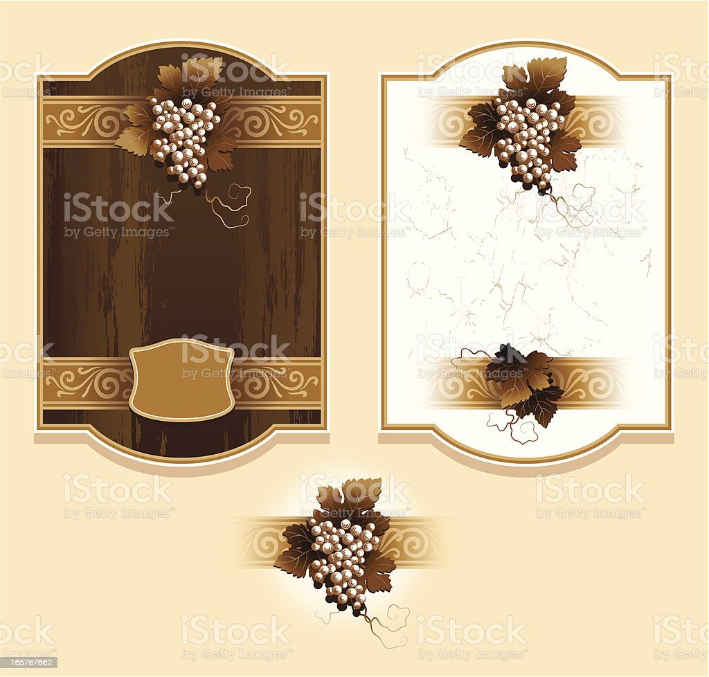 Bunch of grapes royalty-free bunch of grapes stock vector art & more images of alcohol