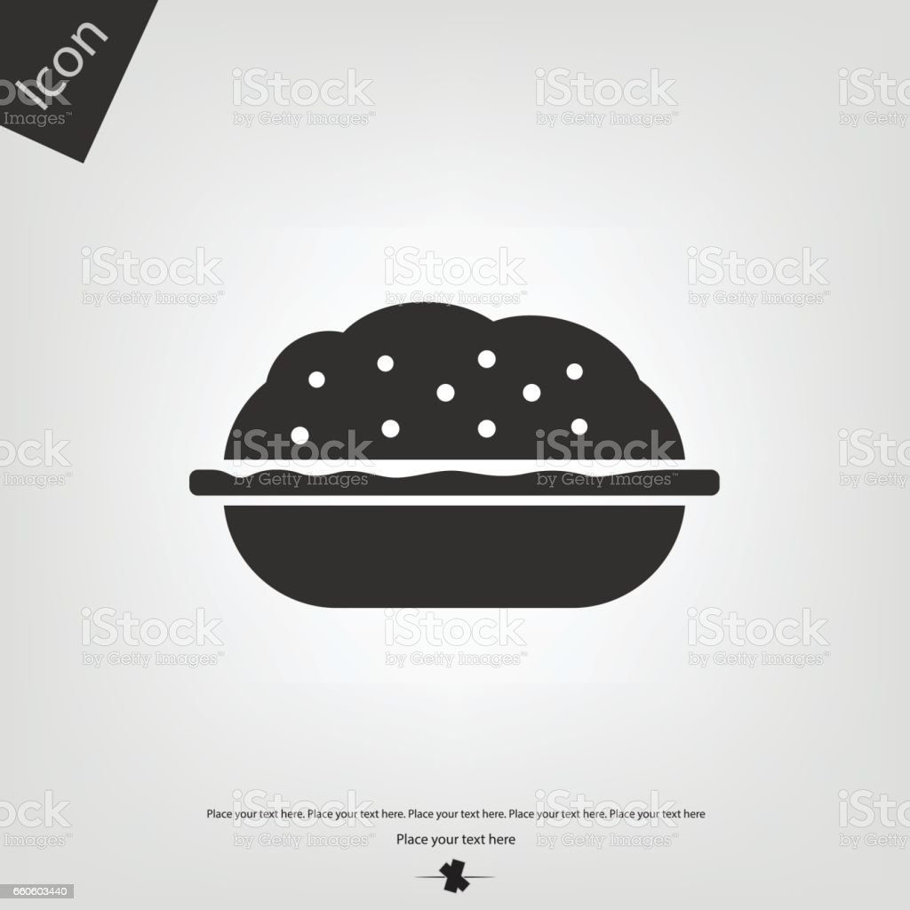 Burger icon royalty-free burger icon stock vector art & more images of art