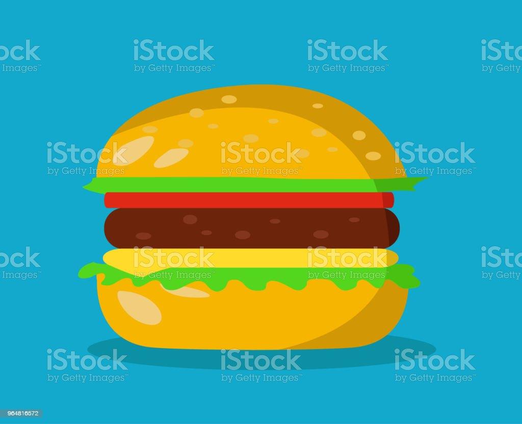 burger symbol hamburger icon design royalty-free burger symbol hamburger icon design stock vector art & more images of abstract