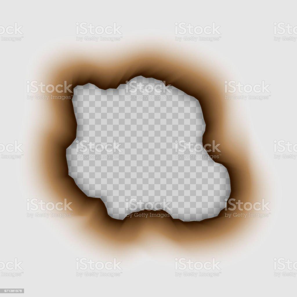パプで焦げた穴 からっぽのベクターアート素材や画像を多数ご用意 Istock
