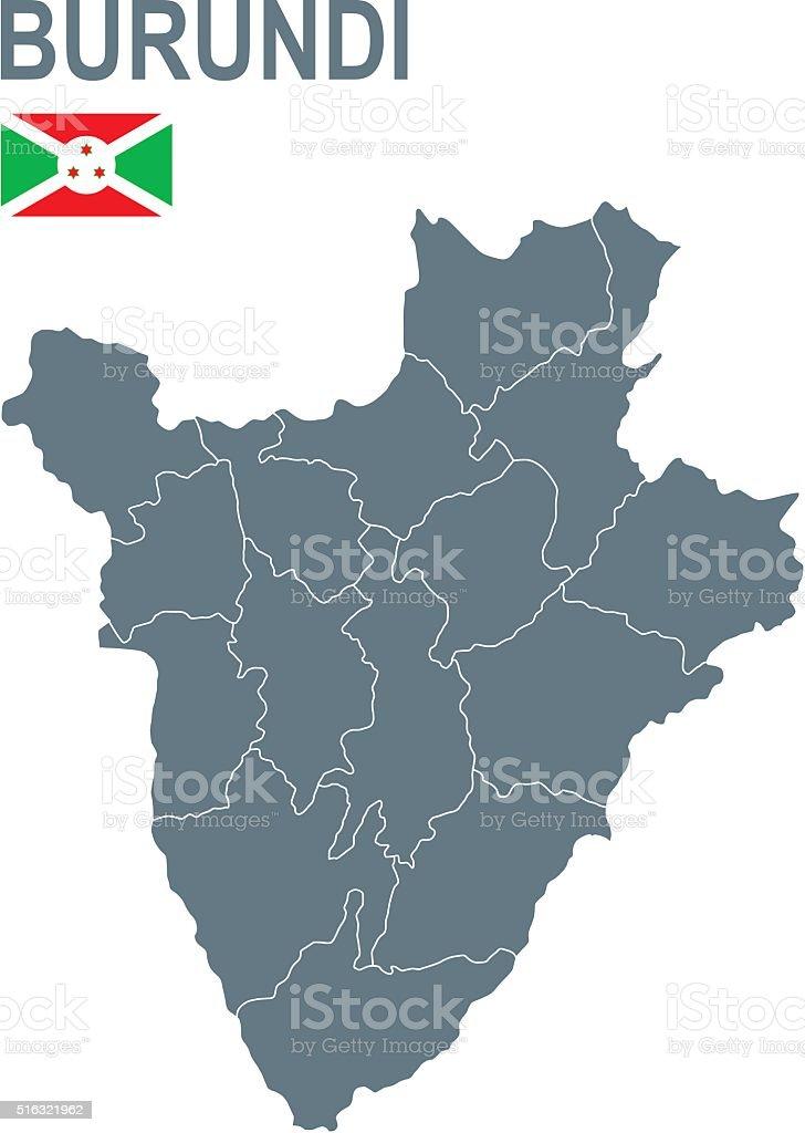 Royalty Free Burundi East Africa Clip Art Vector Images
