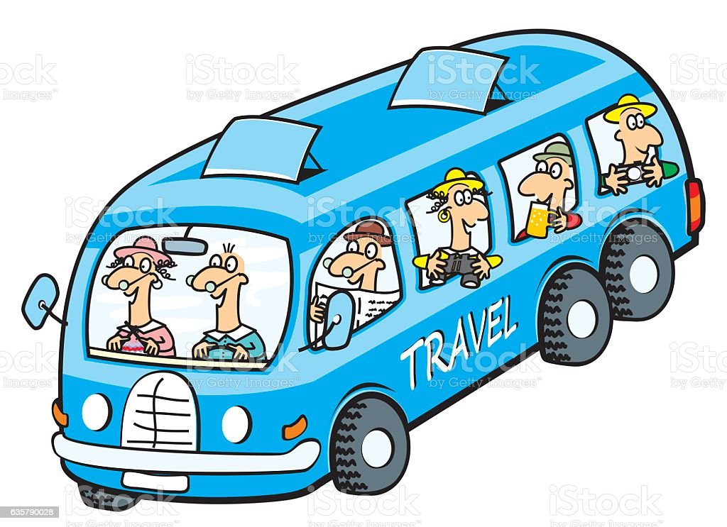 royalty free old bus clip art vector images illustrations istock rh istockphoto com