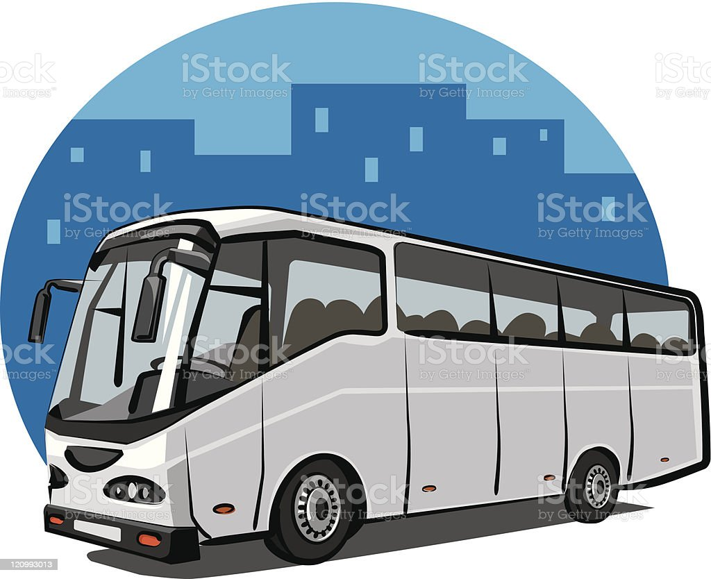 bus royalty-free bus stock vector art & more images of bus