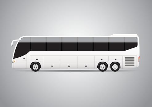 Bus - Vector