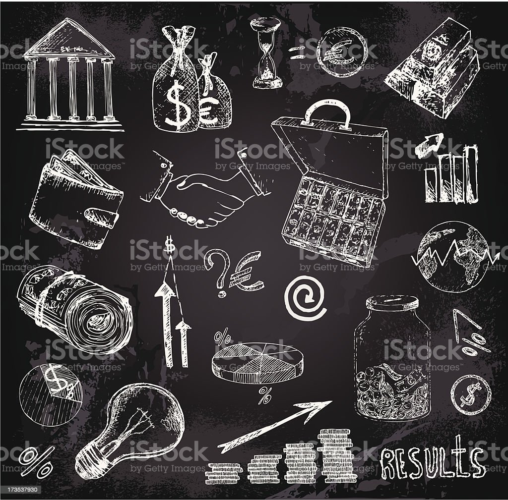 Business and finance royalty-free business and finance stock vector art & more images of adult
