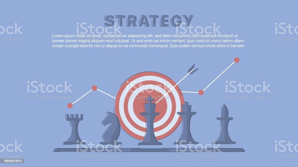 Business and marketing strategy. royalty-free business and marketing strategy stock vector art & more images of analyzing
