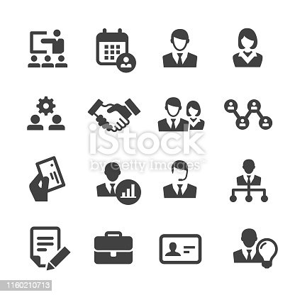 Business, People,