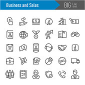 Business, Sales,