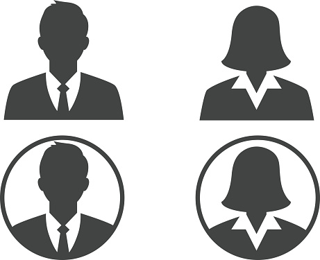 Business avatar profile