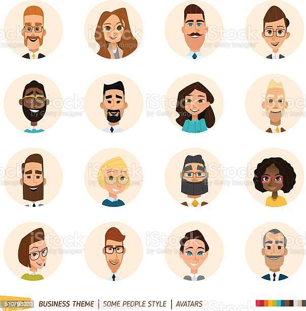 Business avatars set vector id510793020?b=1&k=6&m=510793020&s=612x612&h=milaevfmfwu1vkbaqokoepsmo7c62ofszutlys7thhi=