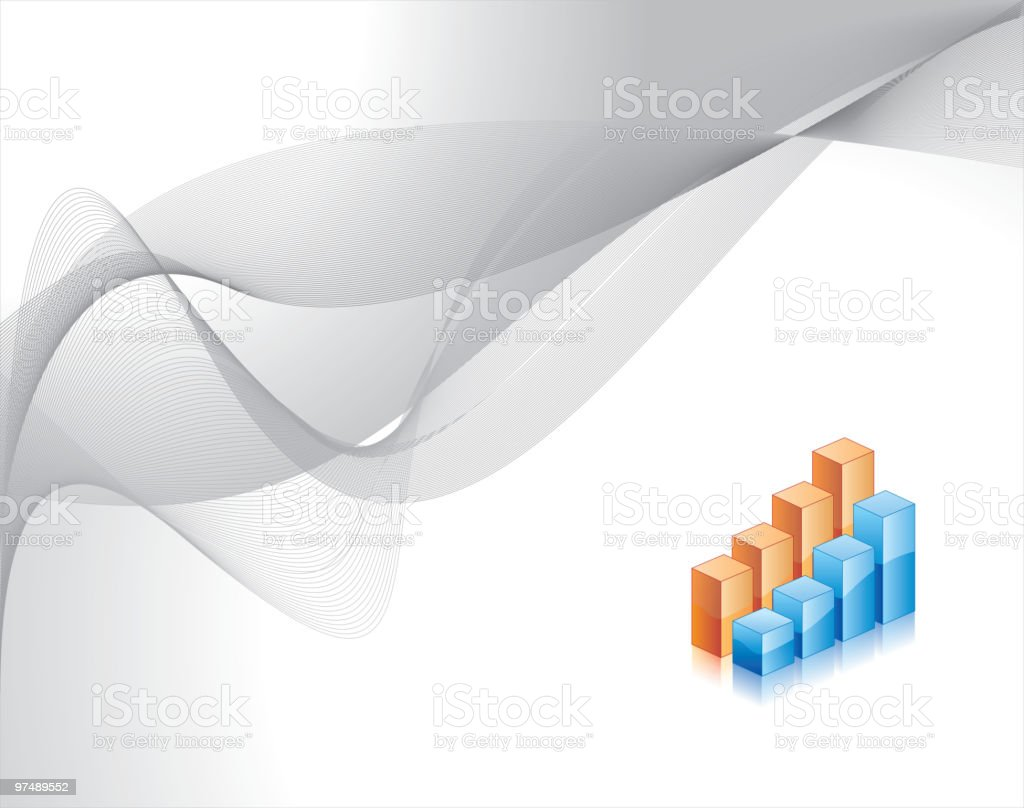 Business Background Pro 2 royalty-free business background pro 2 stock vector art & more images of abstract