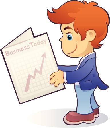 Business Boy-vektorgrafik och fler bilder på Affärsman