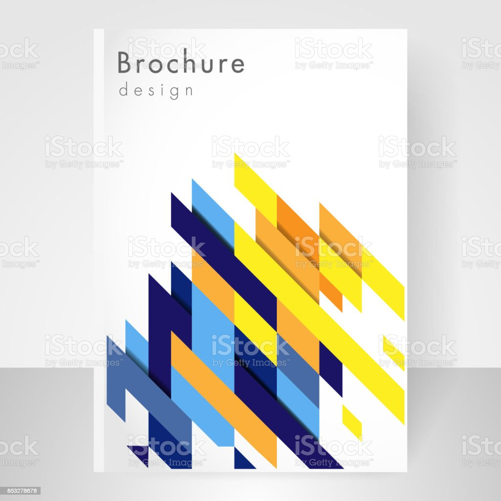 Business brochure cover templatecover design annual report corporate business brochure cover templatever design annual report corporate booklet business card reheart Images