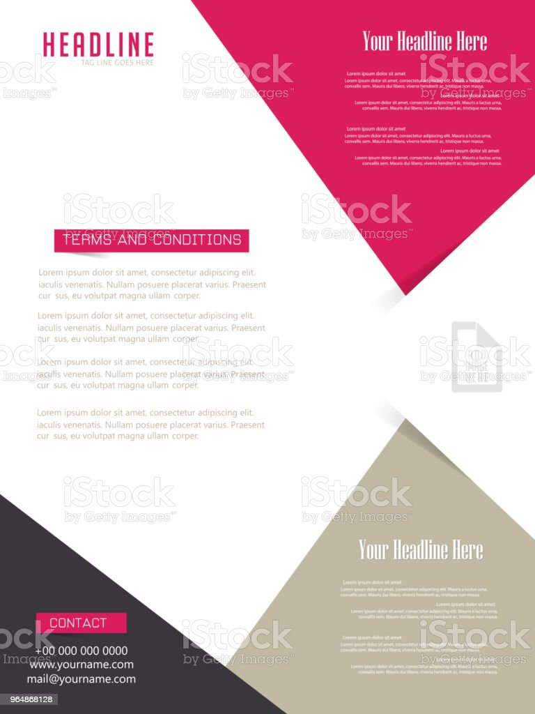 Business Brochures or Flyers royalty-free business brochures or flyers stock vector art & more images of abstract