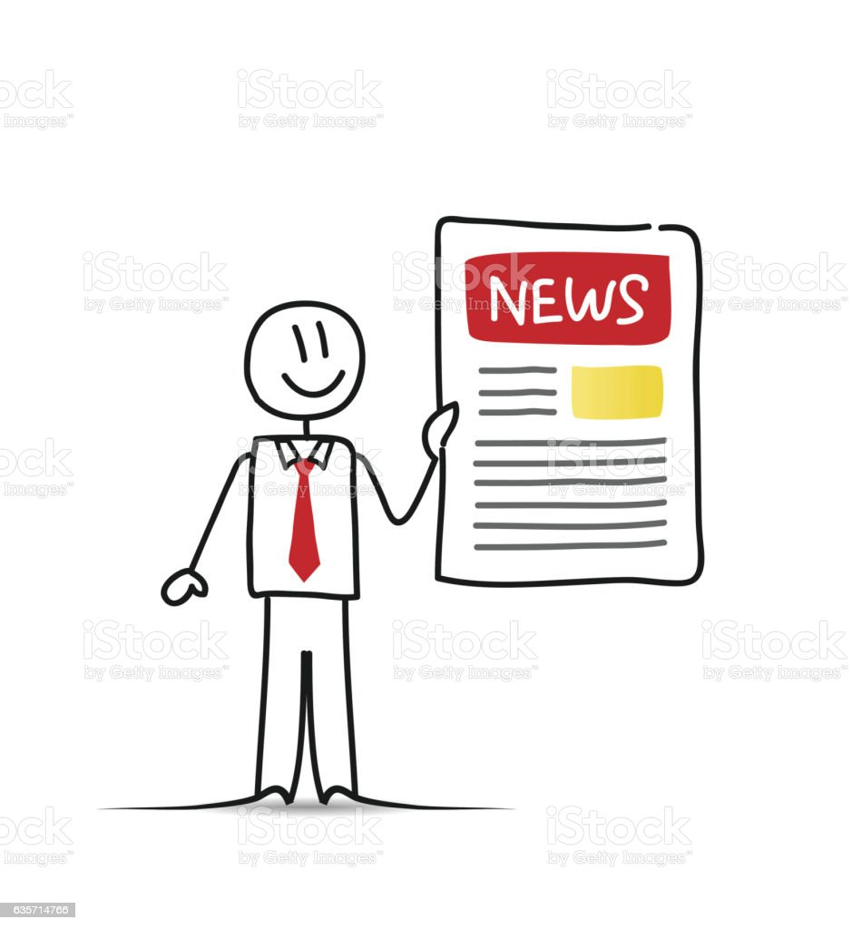 Business, businessmen & news royalty-free business businessmen news stock vector art & more images of adult