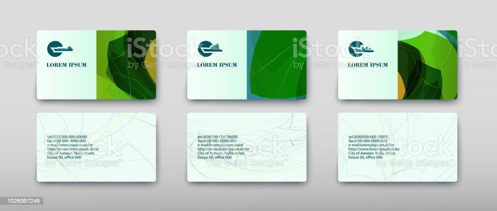 Carte De Visite Contient Les Coordonnees Rend Plus Facile Trouver Des Clients Pour La Promotion
