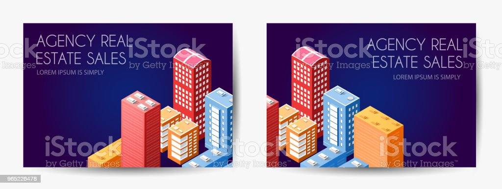 Business card template royalty-free business card template stock illustration - download image now