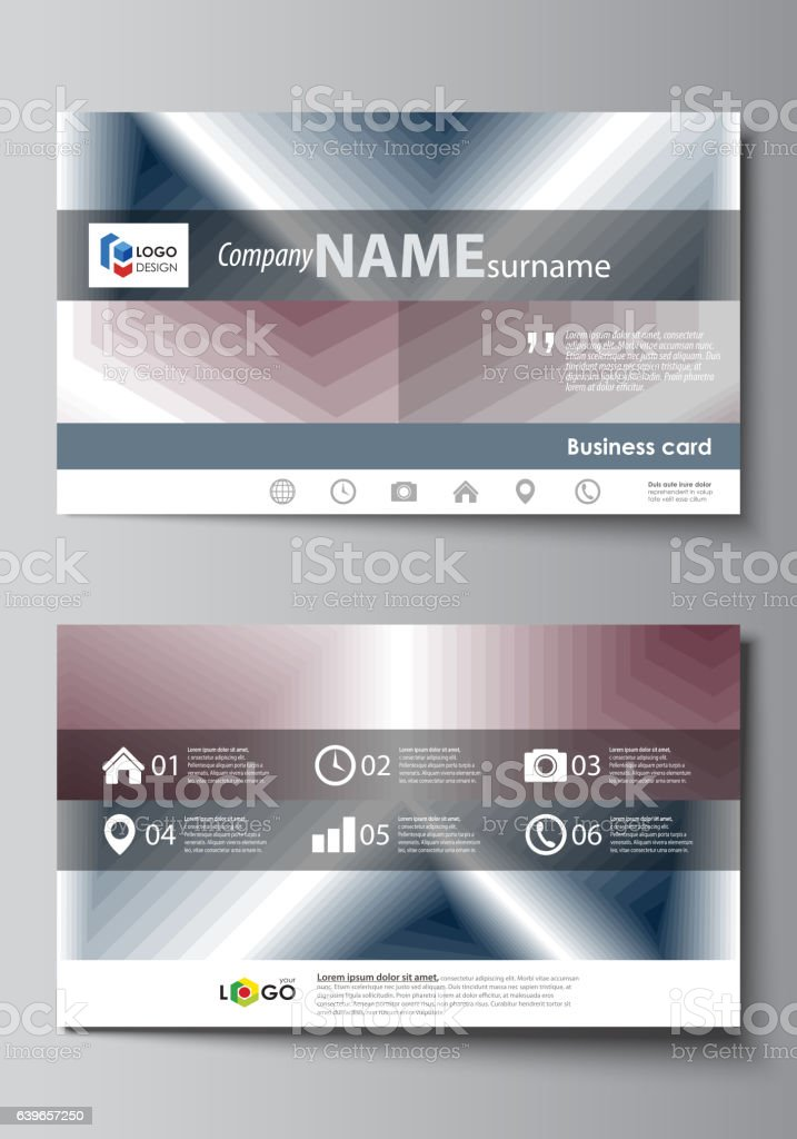 Business card templates easy editable layout vector design template business card templates easy editable layout vector design template simple business card templates reheart Images