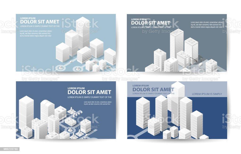 Business card templates business card templates - stockowe grafiki wektorowe i więcej obrazów abstrakcja royalty-free