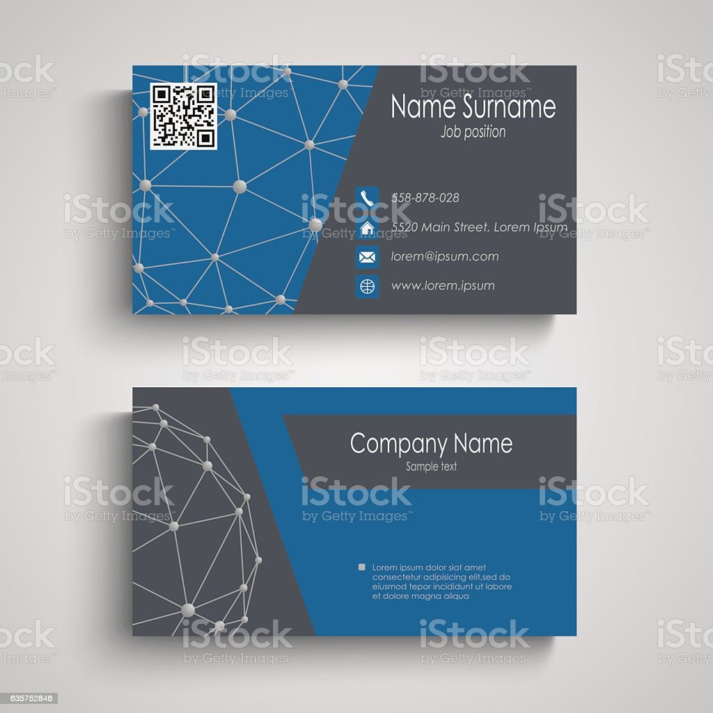 royalty free strange contact lenses clip art vector images rh istockphoto com Cartoon Business Cards Business Card Design