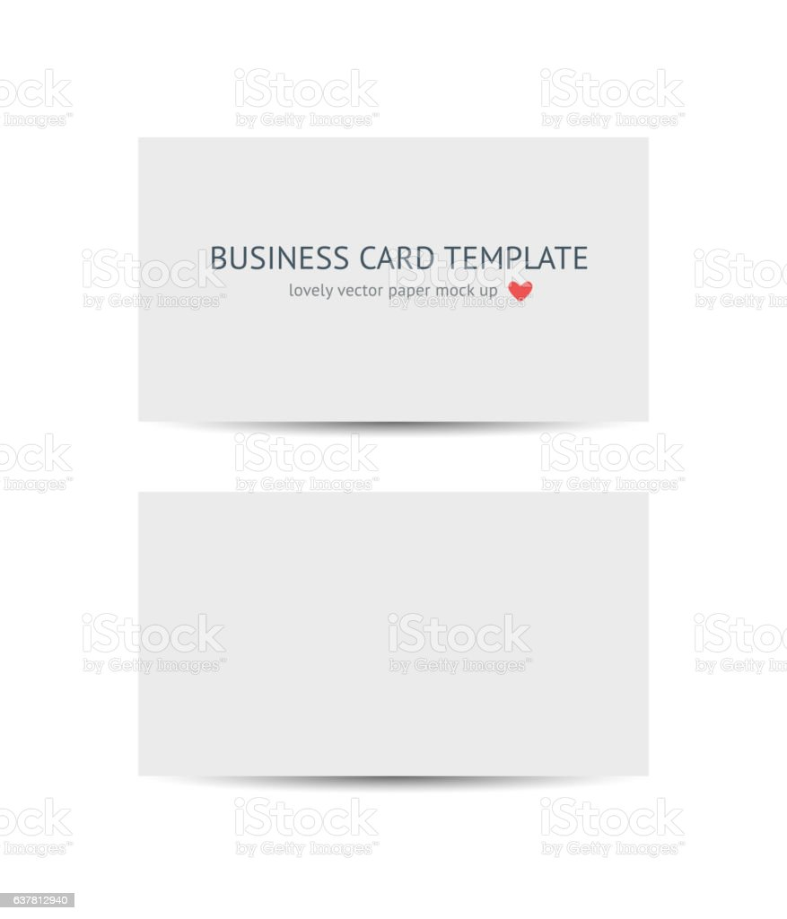 Cool business cards blank pictures inspiration business for Business cards blank