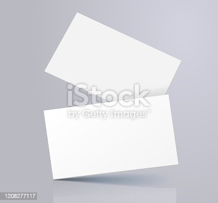 istock business cards model 1208277117