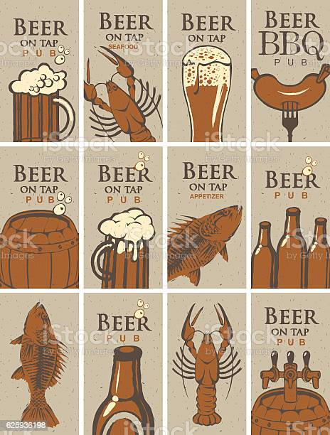 Business cards on beer and snacks vector id625936198?b=1&k=6&m=625936198&s=612x612&h=gxaybyeemdl3xnsvuvhmkwv9j8ifskdd6xprehhkxd0=