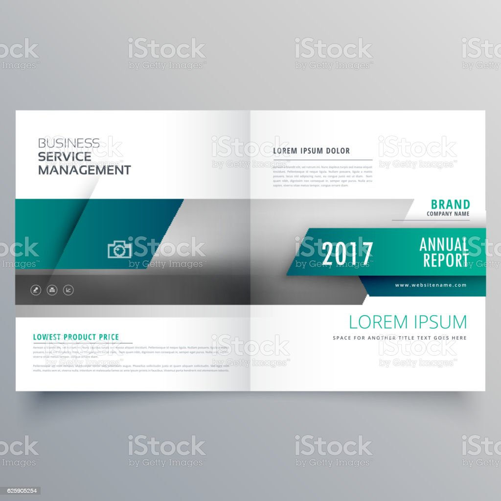 business catalog booklet cover page layout design for your brand の