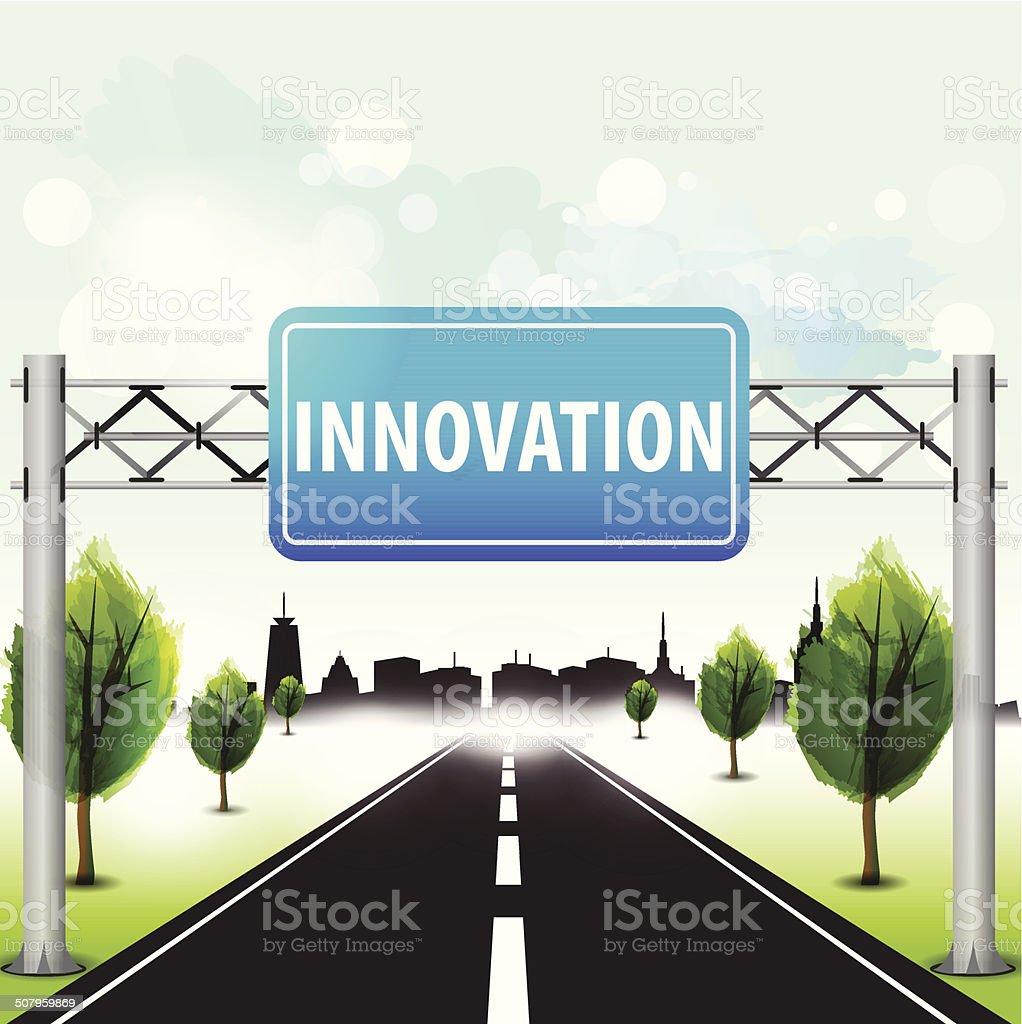 Business concept design vector art illustration