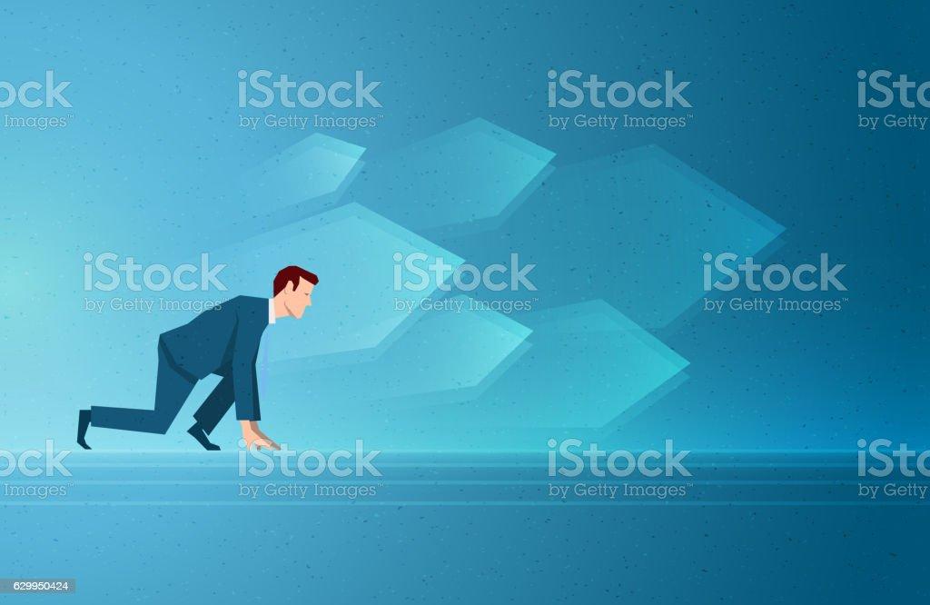 Concepto de ilustración vectorial - ilustración de arte vectorial