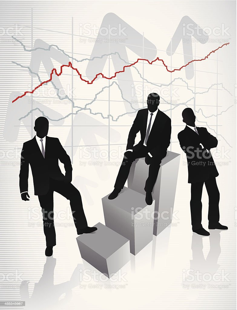 Business Control royalty-free business control stock vector art & more images of achievement