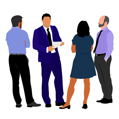 Business Conversation Other